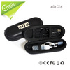 2014 ego ce4 starter kit with 650 900 1100 1500 colorful design ce4 starter kit,stingray mechanical mod
