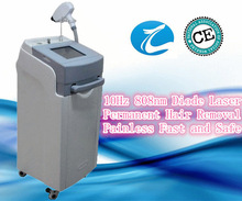 laser diode 808 nm/semiconductor depilation depilacion laser 808 hair removal for CE (hot in USA,Italy,Australia,Canada,Brazil,