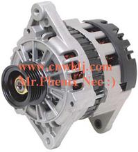 100% new 14V Delco alternator