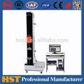 Wdw Control de la computadora de plástico y película máquina de ensayo de tracción