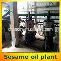 2014 de alto rendimiento prensas de aceite de sésamo para
