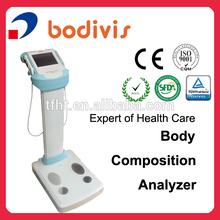 hot sell bodivis body health analyzer BCA-2A