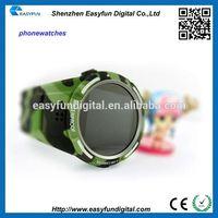 Celular 2014 Newest Hand Watch Mobile Phone