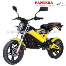 PT-E001 2014 New Design Popular Folding Easy Portable EEC Vespa Electric Motorcycle