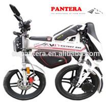 PT-E001 2014 New Portable EEC Mini Folding Electric Motorcycle Sidecar