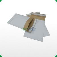 A4 size Custom DVD mailer,rigid book envelope,cardboard mailing