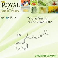 Terbinafine hcl 78628-80-5