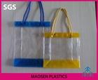 pvc bag handbag