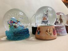 OEM Snow Ball,Water Globe for wedding gift,Handmade Snow Globe