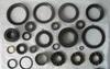 Babbitt Impregnated Carbon Graphite Packing Rings