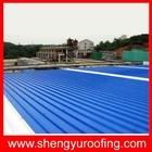 asphalt roofing sheets