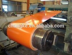prepainted steel coil/PPGI/building materials/roofing materials