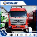 foton auman gtl9 8x4 volcado de camiones articulados