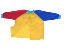 Nylon cute Kids Smock for painting