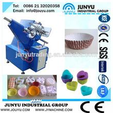 2014 Shanghai Junyu automatic paper cake plate forming machine