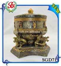 SGD71 Dargon Design Burner Wholesale Tart Warmers