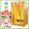 2014 New Design hot Sale Salt Sauna China supplier GW-201