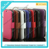 Flip litchi wallet case for samsung galaxy s4 i9500,leather phone case
