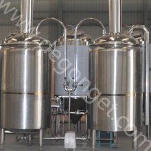 200L pilot brew system, mini beer equipment