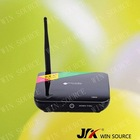 Wholesale CS968 Smart tv box quad core Built-in wifi internet tv box