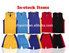 2012 New Season Basketball Uniform,Basketball Jersey