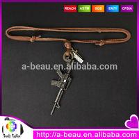XQ82 Factory direct heat, folk style necklace gun accessories handmade necklaces