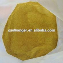High quality sewage sludge dewatering poly aluminium chloride