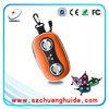 portable mobile phone speaker bag