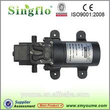 12v dc yamada electric operated diaphragm pump