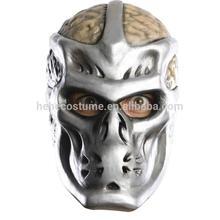 Deluxe Jason X Mask