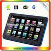touch screen gps navigation car dvd player