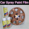 Whole sell, 400ml strong adhesiveness removable plastic car paint,hot dip plastic coating