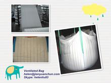 BOPP film laminated PP woven jumbo bags