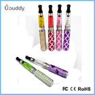 most popular vaporizer pen ecigator electronic cigarette ego ce4 diamond ego ce4 blister kit