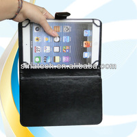 2014 Mobile Phone Flip Pouch leather cover wired keyboard for 7 inch tablets