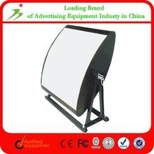 Factory Direct Sales Fast Food Menu Light Box