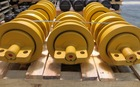 High Quality sliding door rollers and track warrantee 2000 Hours