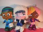 many styles child love dolls factory custom movable dolls