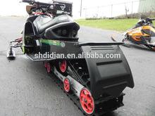 sw favor long track 250cc/300c automatic snowmobile/snow mobile/snow sled/snow ski/snow scooter with CE