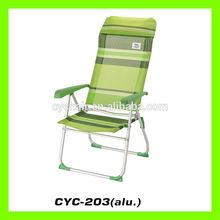 heavy people reclining cheap folding beach chairs