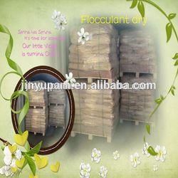 Drilling mining dry PAM Polyacrylamide
