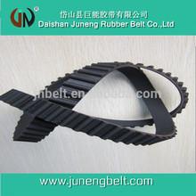 Rubber auto timing belt 173YU25.4 Cherry A3 1.6L/1.8/2.0 engine belt OEM:473H-1007073 synchronous belt