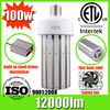 New Design E40 12000LM 100w cooper led high bay light 3 Years Warranty