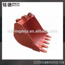 Hitachi excavator bucket EX60