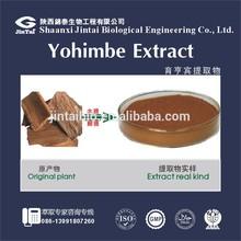 improve sexual performance Yohimbine Yohimbe Bark Extract