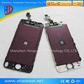 alta qualidade lcd da recolocação para iphone apple 5s original para iphone 5s tela