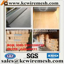 Factory!!!!!!!!!! KangChen aluminum window screen netting prevent mosquito