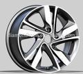 Deporte diseño de aluminio borde de la rueda / hub / neumáticos de 16 pulgadas ( ZW-P813 )