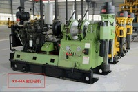 SK XY-44A portable deep water well drilling rig for sale