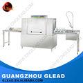 2015 modificado para requisitos particulares completamente automática de hotel transportador de china lavavajillas